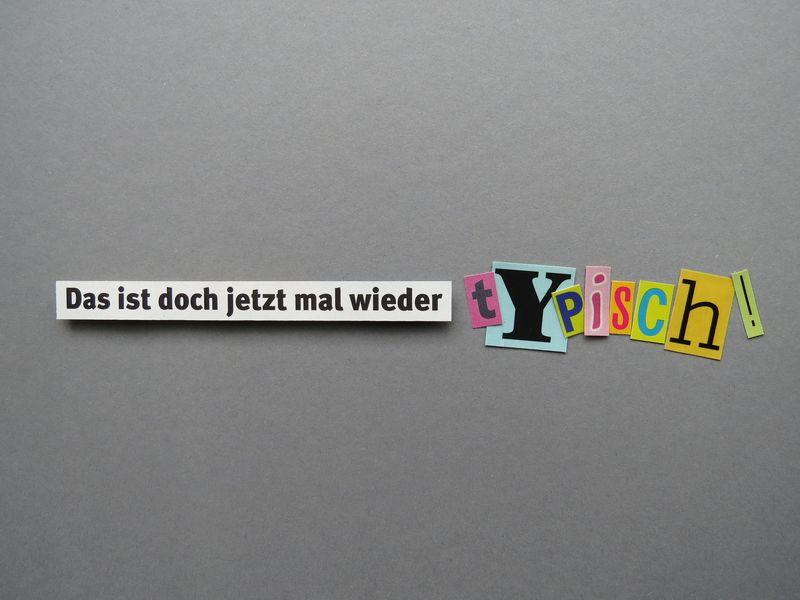 Jobklischees. Bild: knallgrün/photocase.de