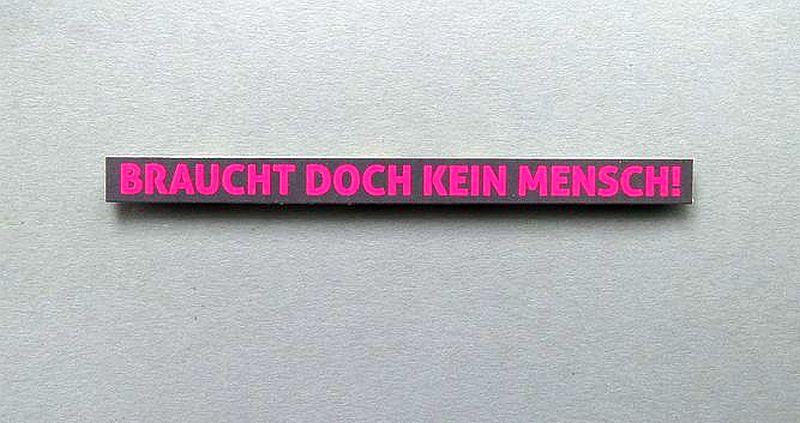 Digitale Diät. Bild: knallgrün/photocase.de