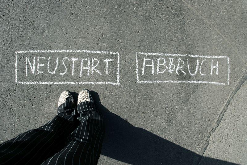 Jobfrust. Bild: Seleneos/photocase.de