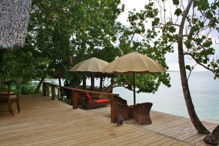 Ratua Private Island Resort