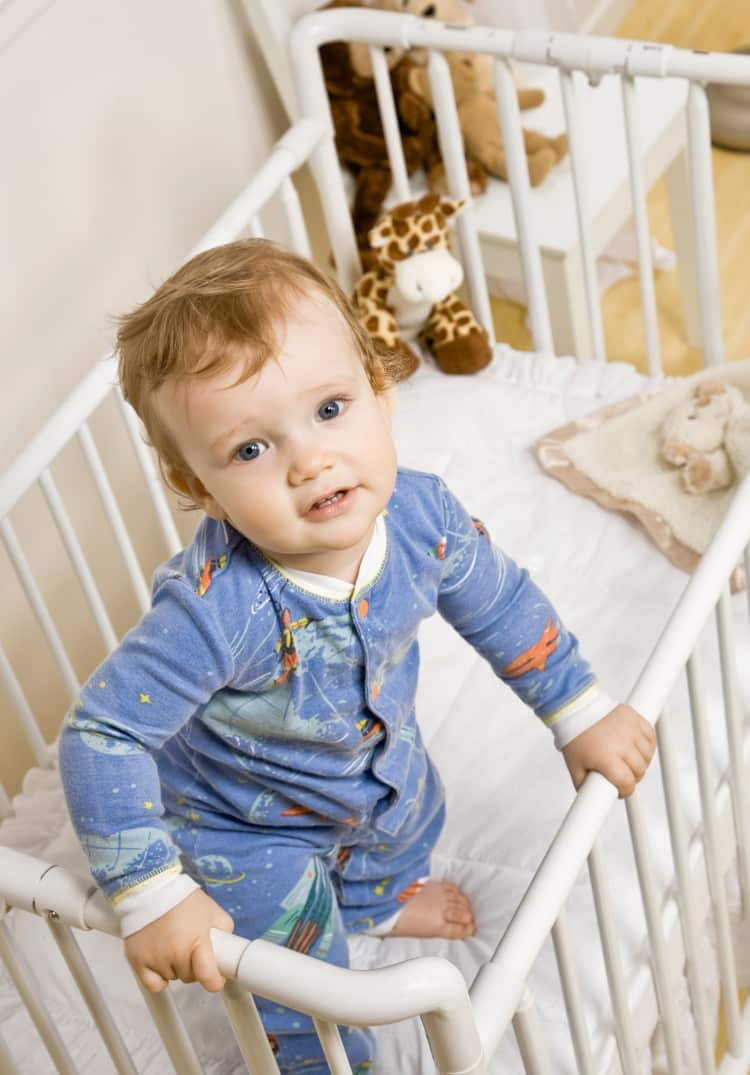 Is Baby Furniture Ever Really Safe?