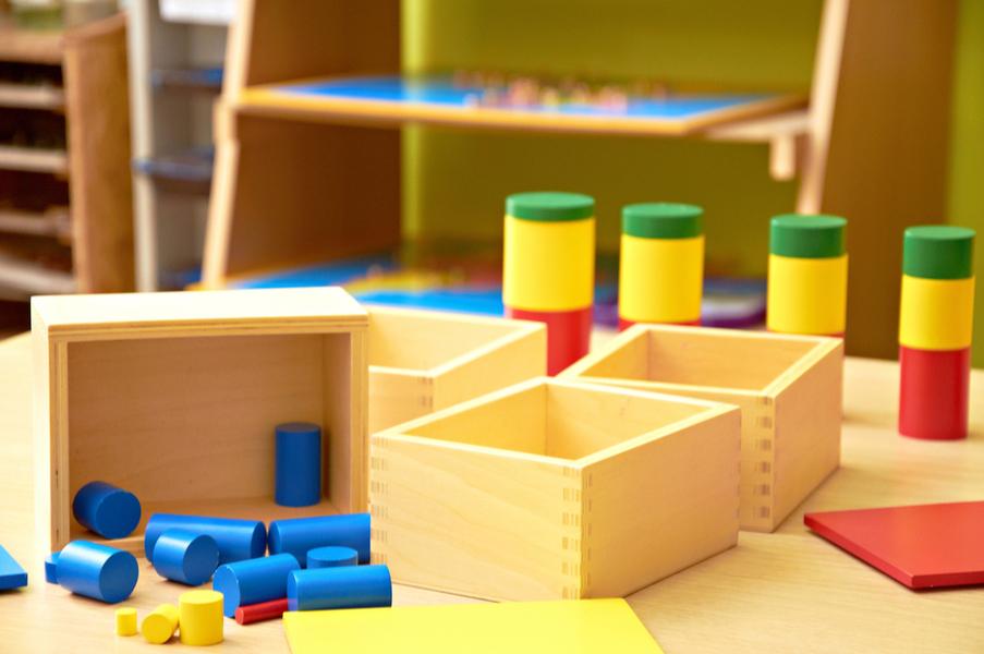 The Montessori Method: Could Public Schools Change Over?