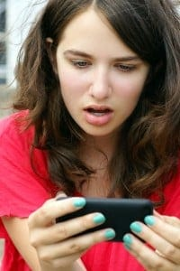 How do we protect children and teens from cruel behavior, for instance cyber-bullying?