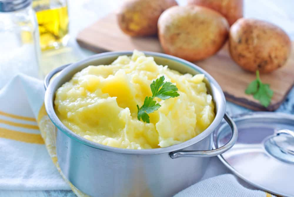 Comfort Food Can Help Protect Children from Mental and Physical Health Risks