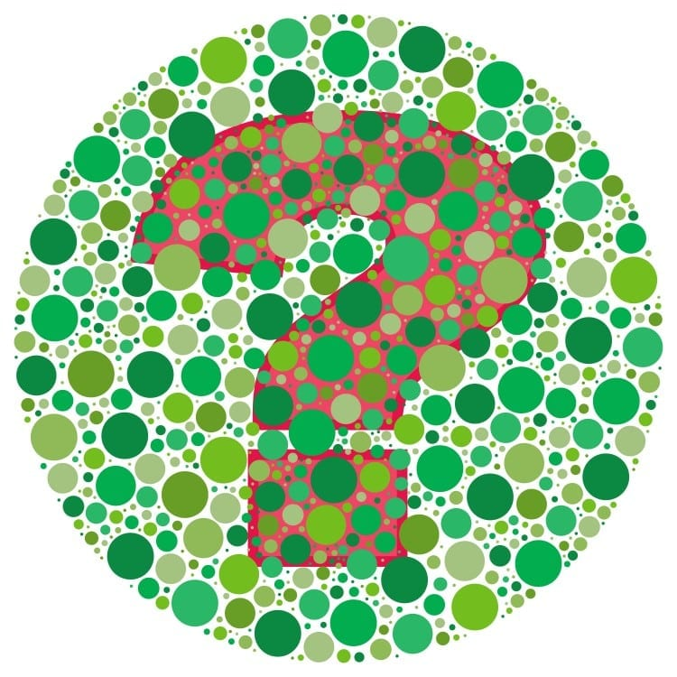 Color-Blindness in the Classroom: Is it a Learning Disability?