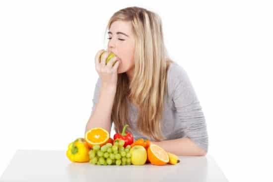 "Fad Diets and Teens: 8 Reasons ""Fad"" Rhymes with ""Bad"""