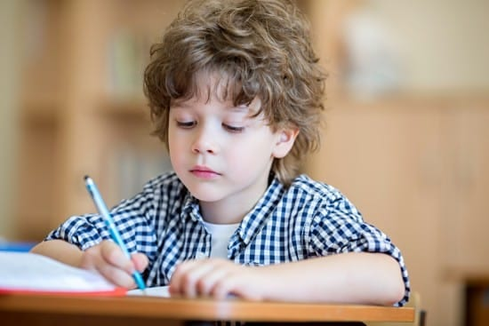 Youngest Child in the Classroom? Is That a Problem?
