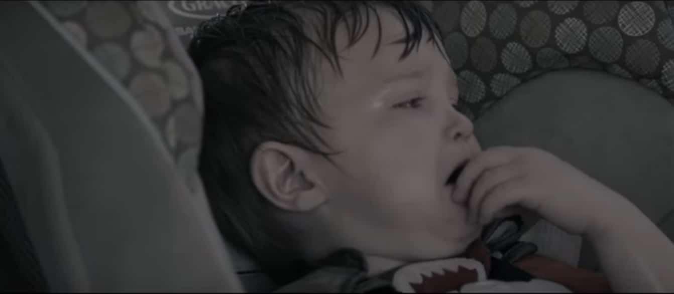 Forgotten Baby Syndrome Statistics 2016