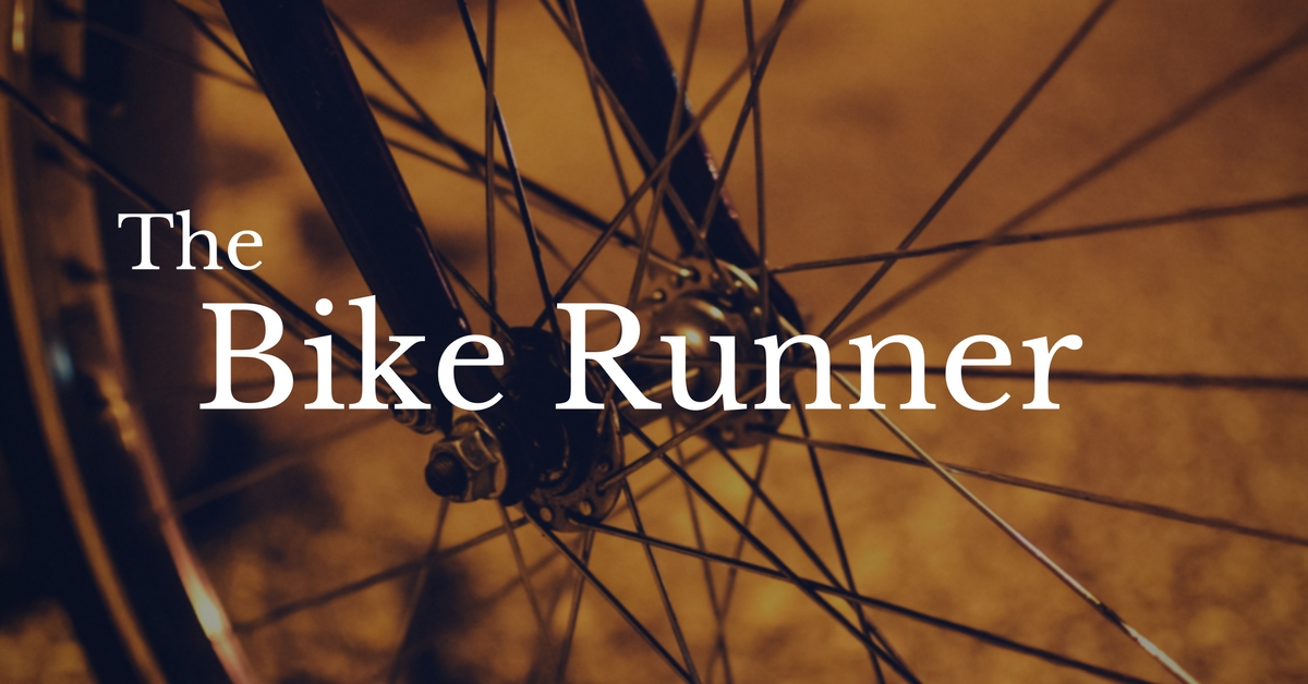 The Bike Runner
