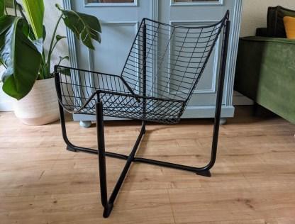 Niels Gammelgaard fauteuil