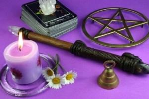 Magie a magické předměty