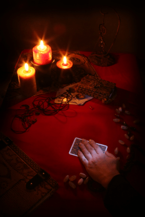 výklad karet taroty