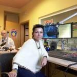 kartářka Helen Stanku v rádiu Blaník