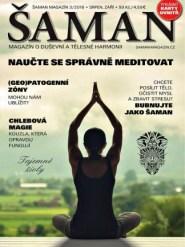 časopis šaman