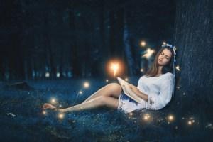 Poradna přírodní magie