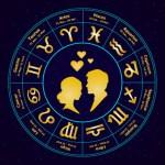 Horoskopy vztahů