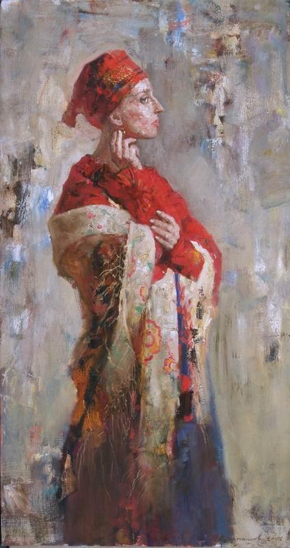Wwwkartashov Galleryru Virtual Art Gallery Of Andrey