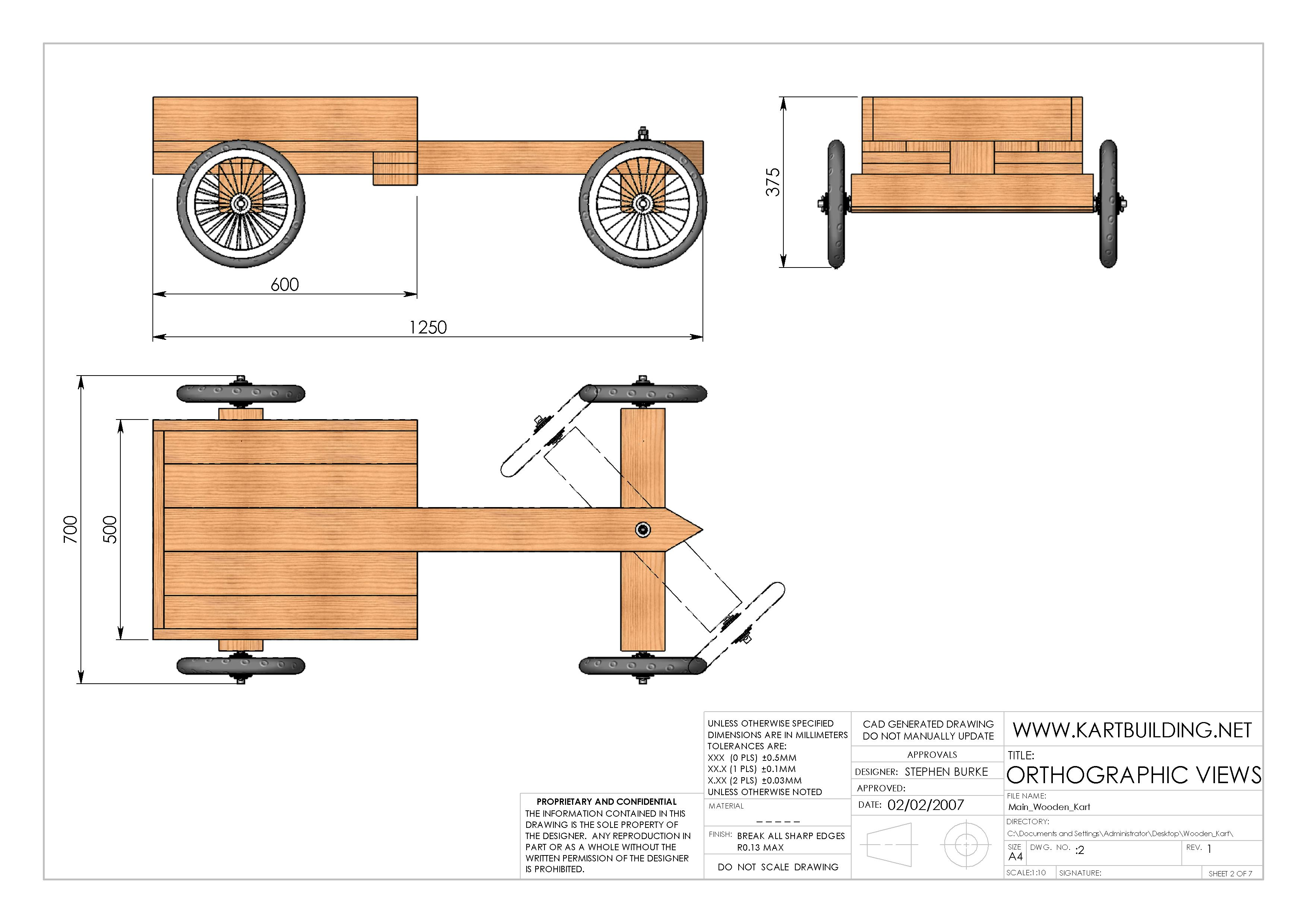 Wooden Soap Box Racer Plans | jasshoinacblog