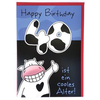 Lustige Geburtstagskarte Kein Geschenk Der Gedanke Zahlt Amazon