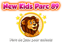 Logo new kids parc 89