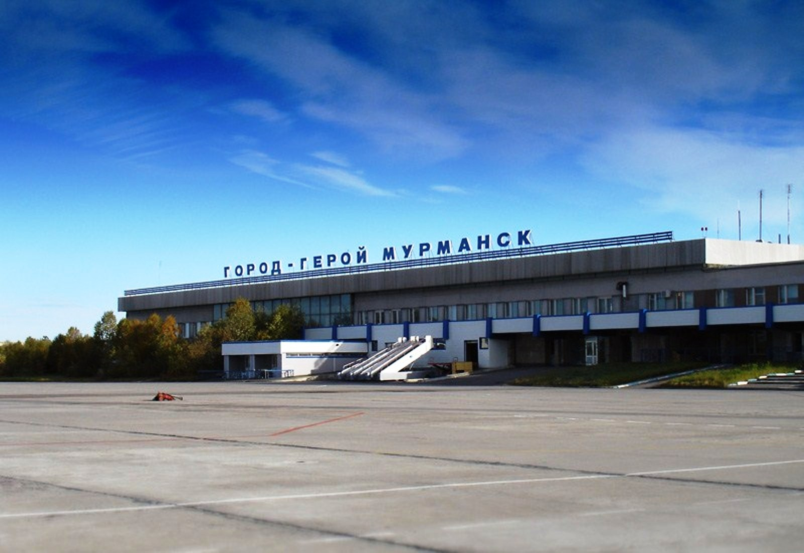Image result for Аэропорт Мурманска