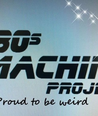 Due di noi: ThunderMax e RobiRoy live con The 80's Machine Project