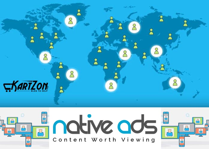 native Ads - Content
