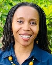 Nyambura Kihato, LPC, Atlanta Trauma Therapist
