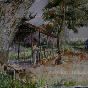 Online, Art, Art Gallery, Online Art Galley, Sri Lanka, Karunagama, Watercolor, Water Colour, Sri lanka roadside , Fruit sellers, Watermelon seller painitngs, Water Colors, Paintings, Sri Lanka, Online Arts, Art Gallery, Sarath Karunagama, Online Art Gallery, Water Colors, Paintings, Sri Lanka, Online Arts, Art Gallery, Sarath Karunagama, Online Art Gallery, Portrait, Landscape, Street, Sellers, Village,, Sri lanka paintings,
