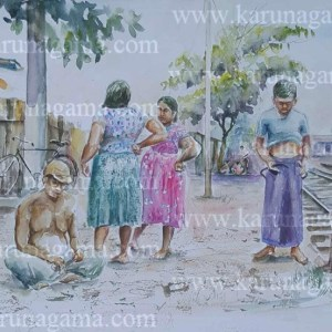 Online, Art, Art Gallery, Online Art Galley, Sri Lanka, Karunagama, Watercolor, Water Colour, Sri Lankan People, Sri lanka, Paintings, Water Colors, Paintings, Sri Lanka, Online Arts, Art Gallery, Sarath Karunagama, Online Art Gallery, Water Colors, Paintings, Sri Lanka, Online Arts, Art Gallery, Sarath Karunagama, Online Art Gallery, Portrait, Landscape, People,, Sri lanka paintings,