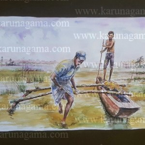 Online, Art, Art Gallery, Online Art Galley, Sri Lanka, Karunagama, Watercolor, Water Colour, Fishing Boats, Fishing Boat paintings, Sri lanka Fishing Boats, Water Colors, Paintings, Sri Lanka, Online Arts, Art Gallery, Sarath Karunagama, Online Art Gallery, Portrait, Landscape, Fishing, Boat, Fishing Boat, Sri lanka paintings,