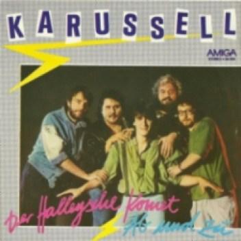 1986_Der_Halleysche_Komet-Ab_und_zu_Single
