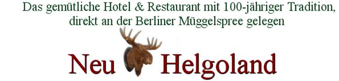 Neu-Helgoland