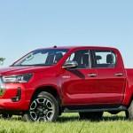 Restyling Toyota Hilux 2021 Cambios Y Mejoras Karvi Blog