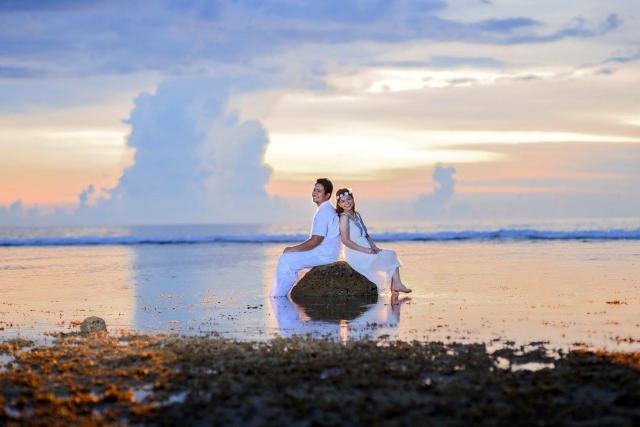 Fun Beach Wedding Ideas