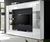 meuble tele design banc tv design pas