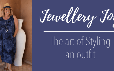 Jewellery Joy – The art of styling an outfit