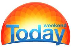 Weekend Today logo