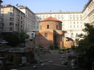 Saint George's Rotunda