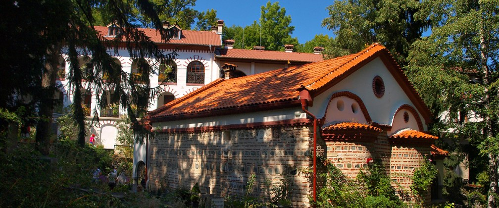 7 mystical Bulgarian monasteries and their well-kept secrets