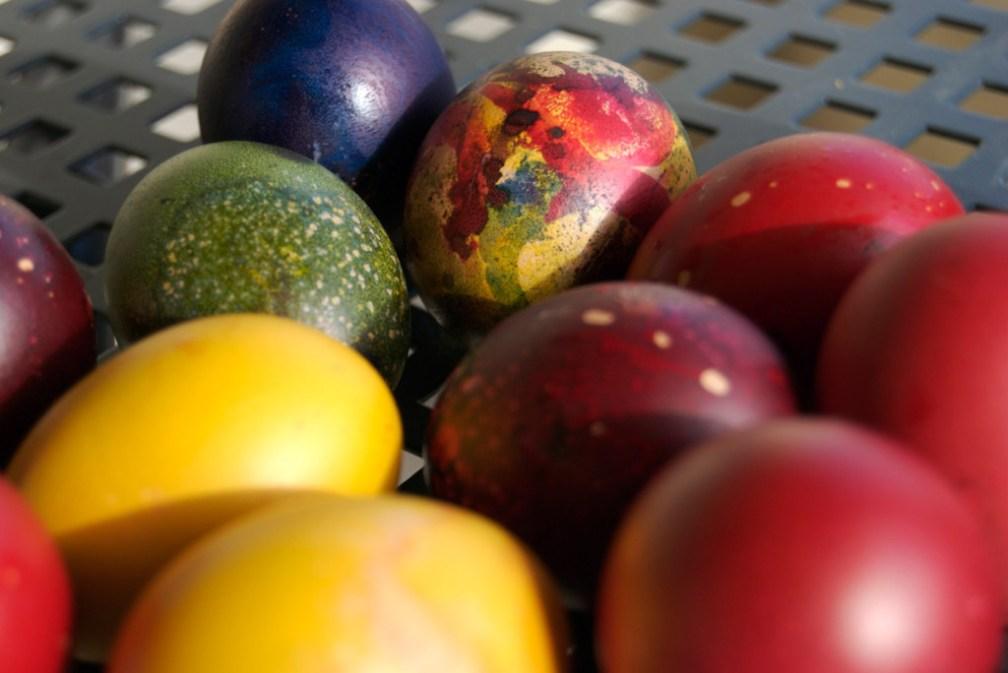 Happy Orthodox Easter!