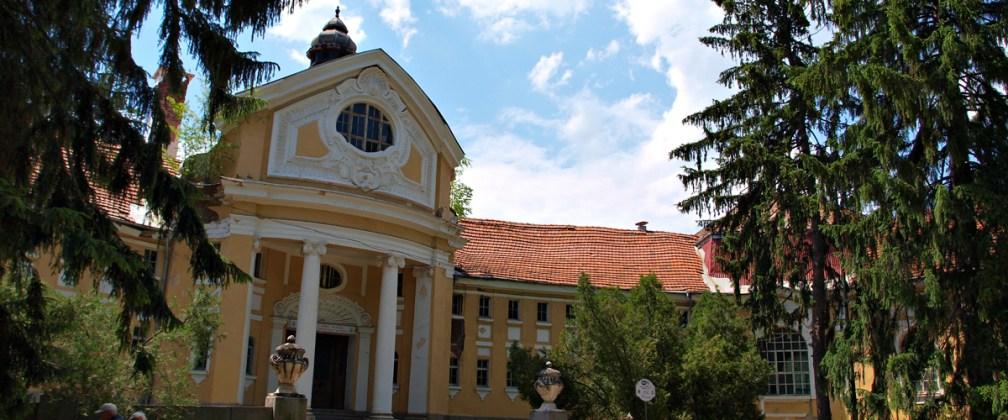 7 magnificent spa resorts in Bulgaria