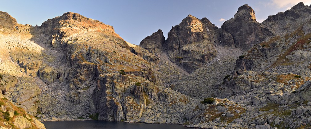 8 amazing hikes in Rila, the highest mountains of Bulgaria and the Balkans