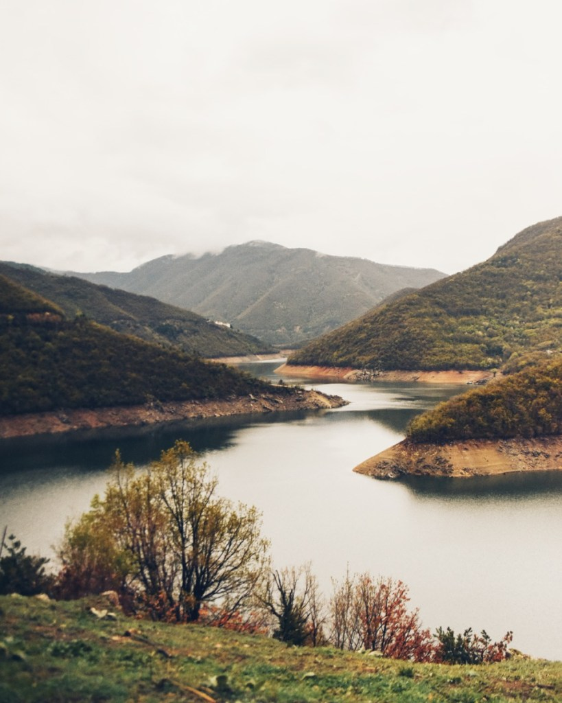 Enjoy the great outdoors: Photographing the Rhodope Mountains