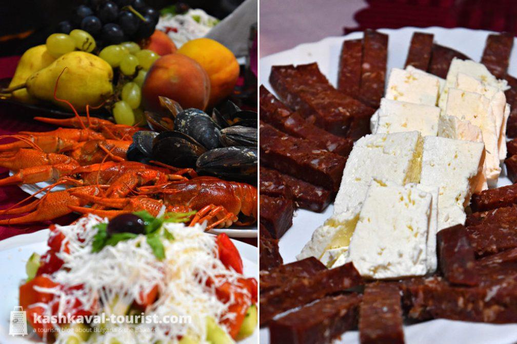 Horn of plenty: taste the local cuisine of Strandzha