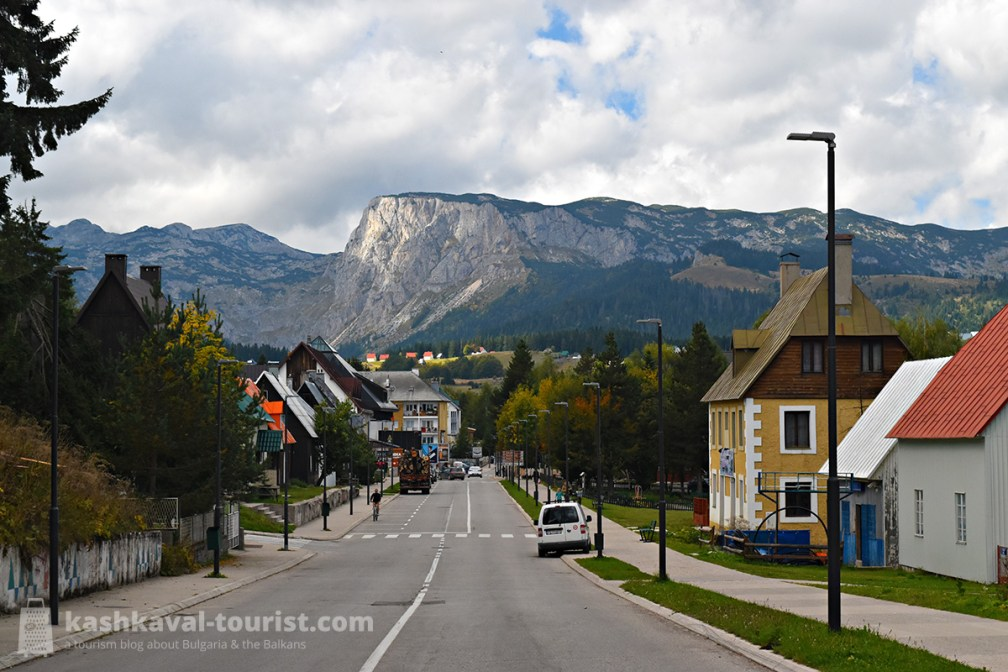 Where to stay in Durmitor: Žabljak