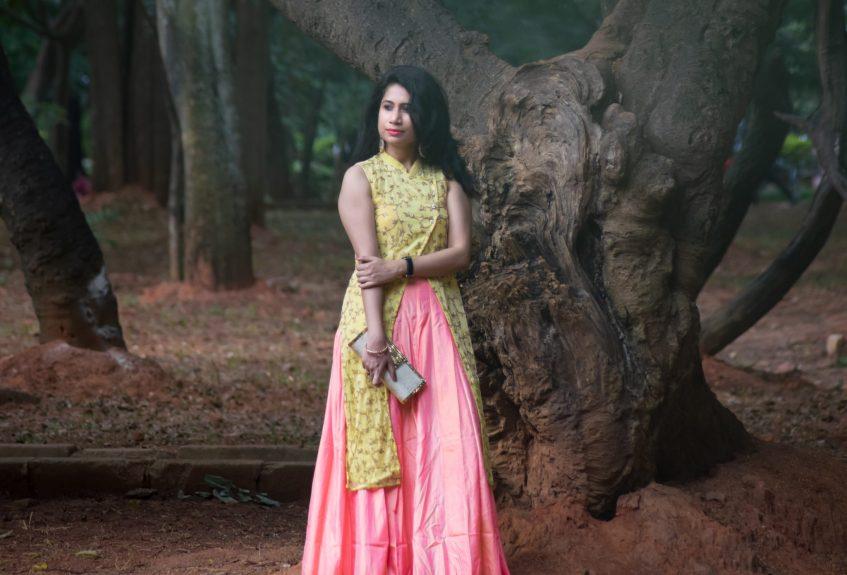 Kashmira Lad Bangalore Fashion Bloggers