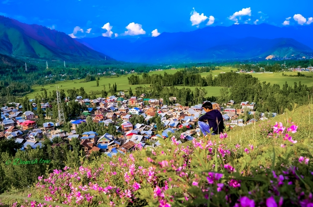 Bandipora - Kashmir Tourism
