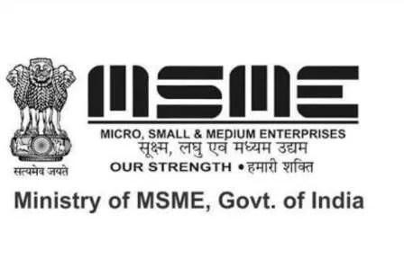 MSME - logo