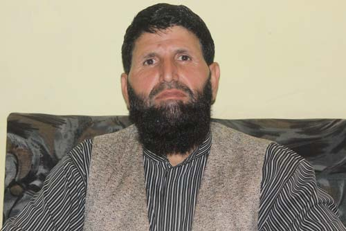 Syed Imtiyaz Hussain
